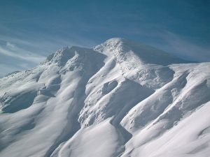 Monte Cusna, appennino reggiano